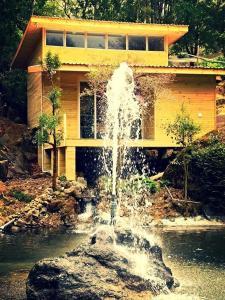 Dreamwater Villa San Gerardo de Dota