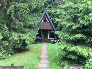 obrázek - Ferienhäuser Am Waldschlößchen