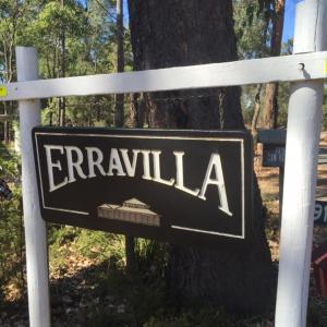 Erravilla Country Estate Spa Suite Accommodation