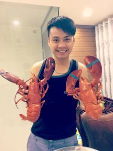 Moc Tra Hotel Tuan Chau Hạ Long, Hotely  Ha Long - big - 38