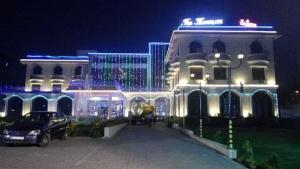 The Kannelite (Hotel Sakchi Vihar By JTDC)