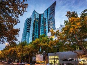 Celeste - Beyond a Room Private Apartments, Апартаменты  Мельбурн - big - 12