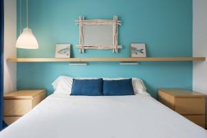 U-nique Sitges Beach, Апартаменты  Ситжес - big - 4