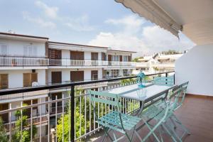 U-nique Sitges Beach, Апартаменты  Ситжес - big - 17