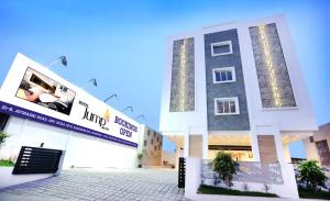Hotel Jump In & Out - Coimbatore