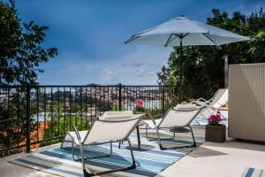 Villa Tranquillity XII - Dubrovnik