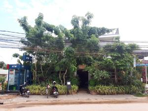 Visoth Boutique, Hotels  Siem Reap - big - 117