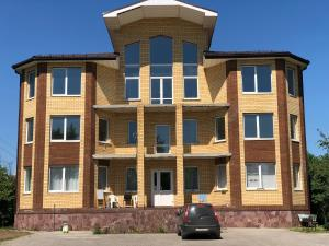 Guest House on Trubetskoy - Suponevo