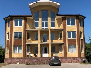Гостевой дом Трубецкая