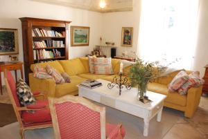 Location gîte, chambres d'hotes Mas des Comtes de Provence dans le département Bouches du rhône 13