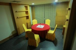 Pattom Royal Hotel, Отели  Тривандрум - big - 19