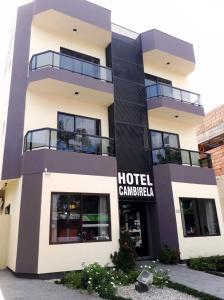 Hotel Cambirela
