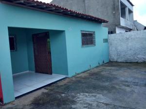 Casa para o São João