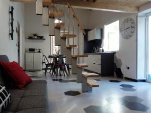 Otium Home Rentals, Apartmány  Siracusa - big - 71