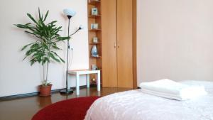 Apartment Profinterna 50 - Bazhovo