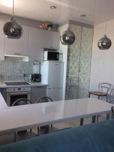 Апартаменты у самого моря, Apartmanok  Adler - big - 2