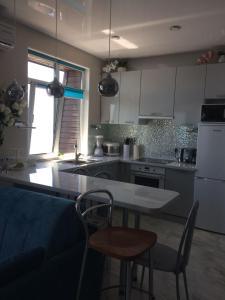 Апартаменты у самого моря, Apartmanok  Adler - big - 6