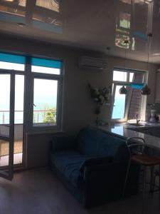 Апартаменты у самого моря, Apartmanok  Adler - big - 7