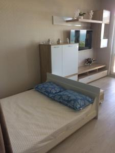 Апартаменты у самого моря, Apartmanok  Adler - big - 11