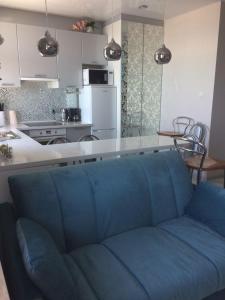Апартаменты у самого моря, Apartmanok  Adler - big - 13