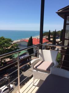 Апартаменты у самого моря, Apartmanok  Adler - big - 15