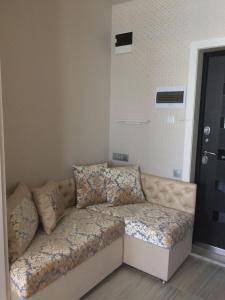 Апартаменты у самого моря, Apartmanok  Adler - big - 19