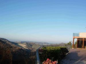 Colleverde Country House, Hotels  Urbino - big - 142