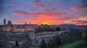 Colleverde Country House, Hotels  Urbino - big - 151