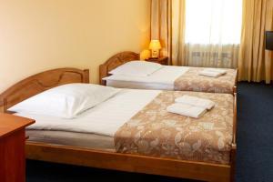 Hotel Nika - Ray