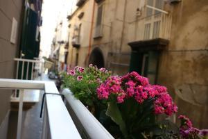 The Balcony spaccanapoli - AbcAlberghi.com
