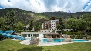 Hotel Vermoi - Coldrano