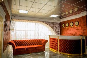 Отель Резиденция