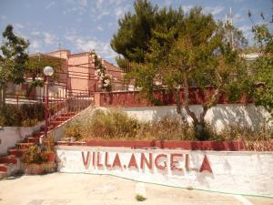 Depandance in villa sul Gargano - AbcAlberghi.com