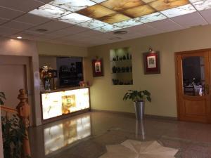 Hotel Castellote, Hotel  Castellote - big - 77