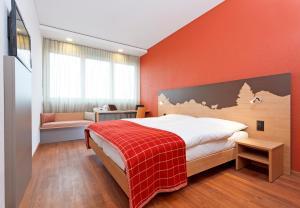 SwissEver Zug Swiss Quality Hotel - Zug