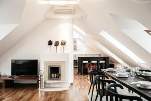 Penthouse Old Town by Loft Affair