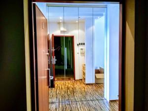 Vitalia Apart Rooms Bobrowiecka