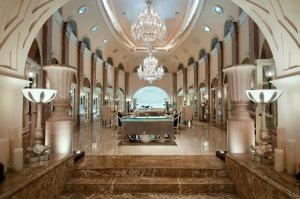Hilton Mumbai International Ai..