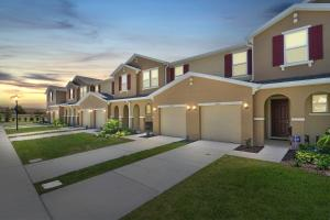 Four Bedroom with GameRoom 5150A - Kissimmee