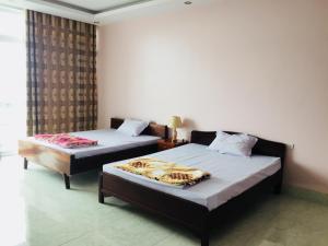 Tuần Châu, Hotels  Ha Long - big - 1