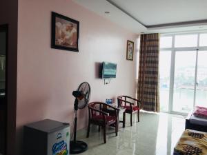 Tuần Châu, Hotel  Ha Long - big - 3