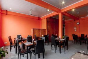 Olhumathi View Inn, Гостевые дома  Укулхас - big - 79