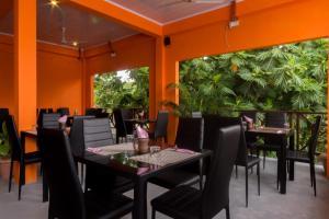 Olhumathi View Inn, Гостевые дома  Укулхас - big - 76