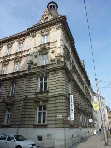 Apartment Al Centro, Apartmány  Olomouc - big - 25