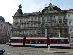 Apartment Al Centro, Apartmány  Olomouc - big - 24
