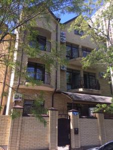 Гостевой дом Баунти