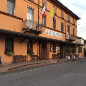 Alle Roncole - Roccabianca