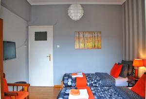 Athens SmArt ThreeRoom Apartment
