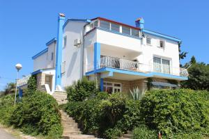 Apartments Blue Sea
