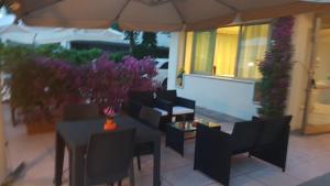 Hotel Fucsia, Hotels  Riccione - big - 54